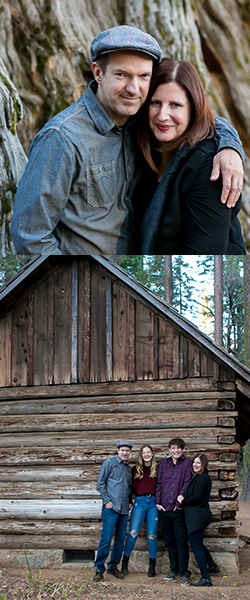 Johnny Stafford Photography – Fresno and Yosemite Wedding Photographers bio picture